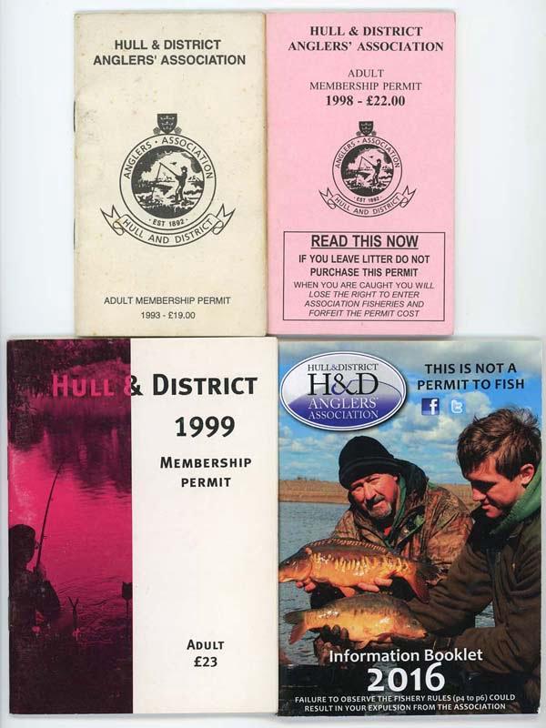 HDAA Year Book